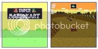 Super Mario Kart - Grindalf