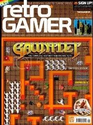 Retro Gamer 56 - cover