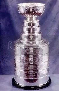 Missing from the Toronto area: The Stanley Cup. Not seen since 1967. Presumed stolen by the sneaky French Canadians.