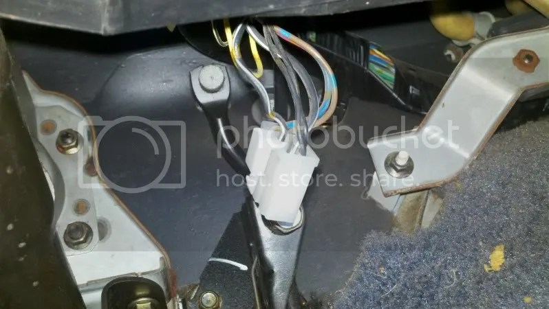 Wiring In A Relay To Toggle Switch Mustang Evolution