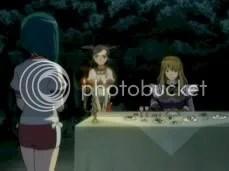 Meanwhile Shizuru-sama's Having A Whale Of A Time ...