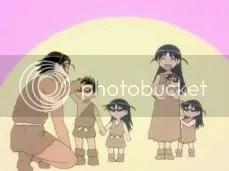 Kawaii Family!