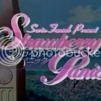 Strawberry Panic! Page