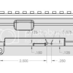 M16 Upper Receiver Assembly Diagram 220 Volt Well Pressure Switch Wiring .45 Acp Conversion Guide - Ar15.com