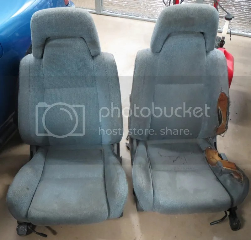 ae92 seat upgrades  Toyota Nation Forum  Toyota Car and