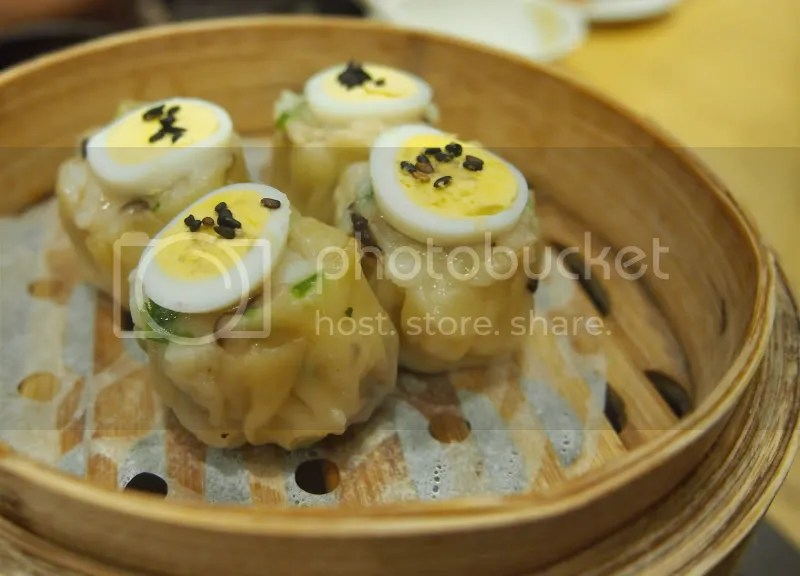 Tim Ho Wan Toa Payoh ERA January 2014 Phoenix City Quail Eggs