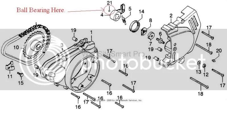 adjust cb360 clutch help