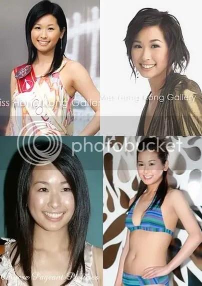 Miss Hong Kong 2007 Review (6/6)