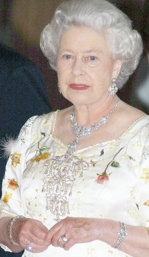 Royal Jewels Of World Message Board Queen - Year of Clean Water