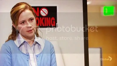 Pam, light blue