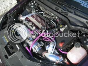 February '07 Featured Car Winner  badg1rl  Cobalt SS Network
