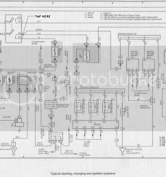 93 toyota camry radio wiring diagram get free image 1995 toyota camry fuse box diagram 2005 [ 1381 x 1013 Pixel ]