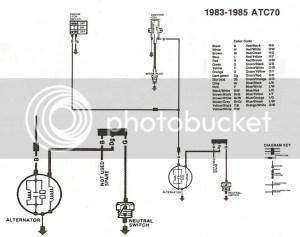 Trx70 wiring  Page 2