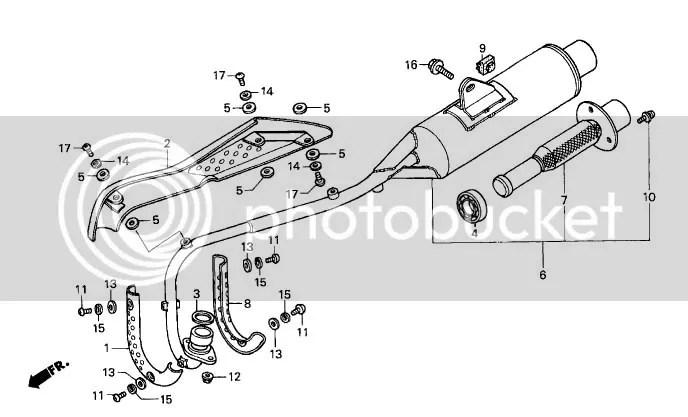 Honda Crf230f Wiring Diagram, Honda, Get Free Image About