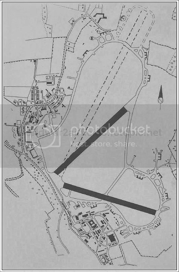 RAF Kenley, Hornchurch, Manston & Biggin Hill 1940s update