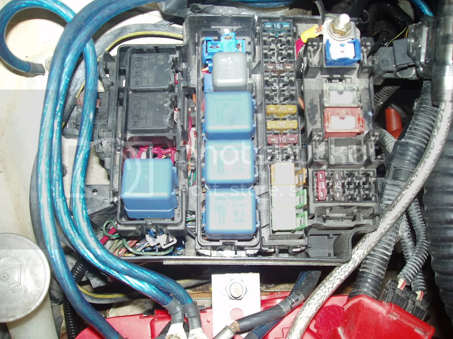 s14 wiring diagram 13 pin trailer socket uk altima electric fans into an nicoclub