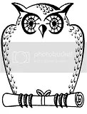 Owls theme activities and printables for Preschool, Pre-K