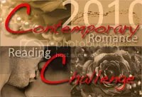 Pearl's Contemporary Romance Reading Challenge