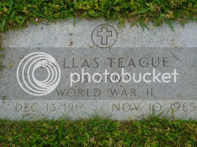 Grandpa\'s Grave