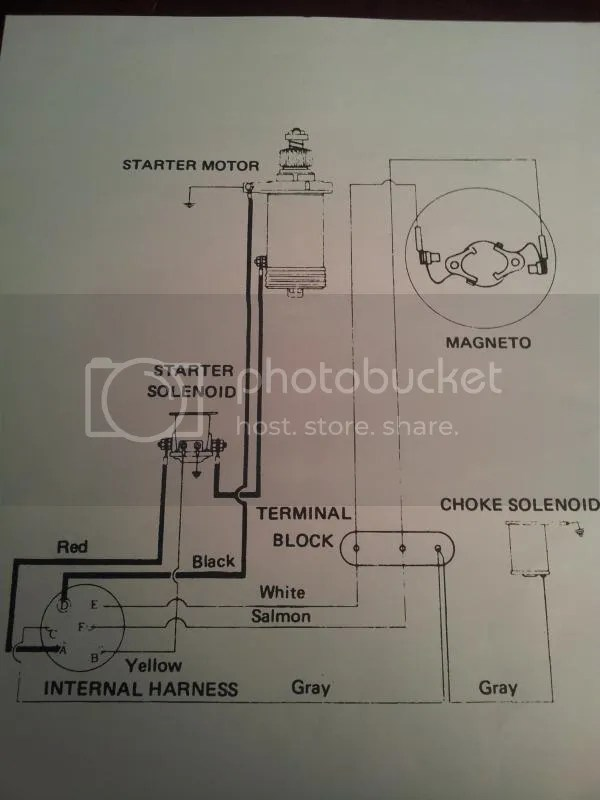 Mercury Outboard Wiring Diagram As Well Mercury Ignition Switch Wiring