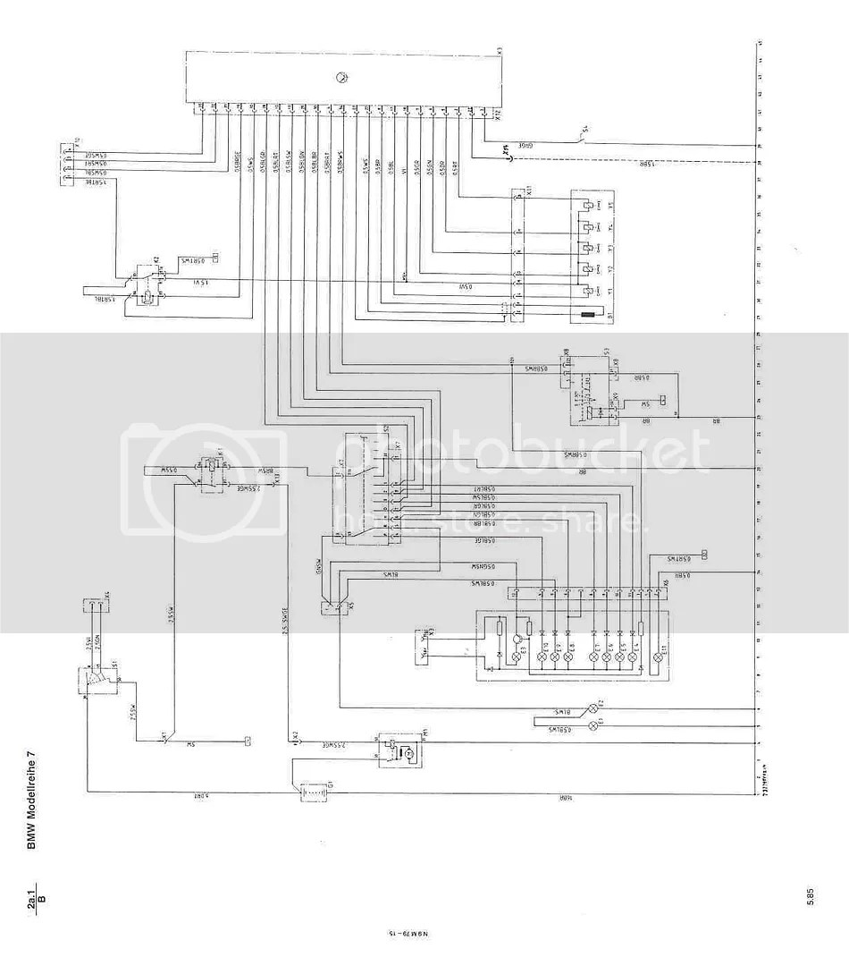 Motronic 745i Information... wiring diagrams, pinouts, etc