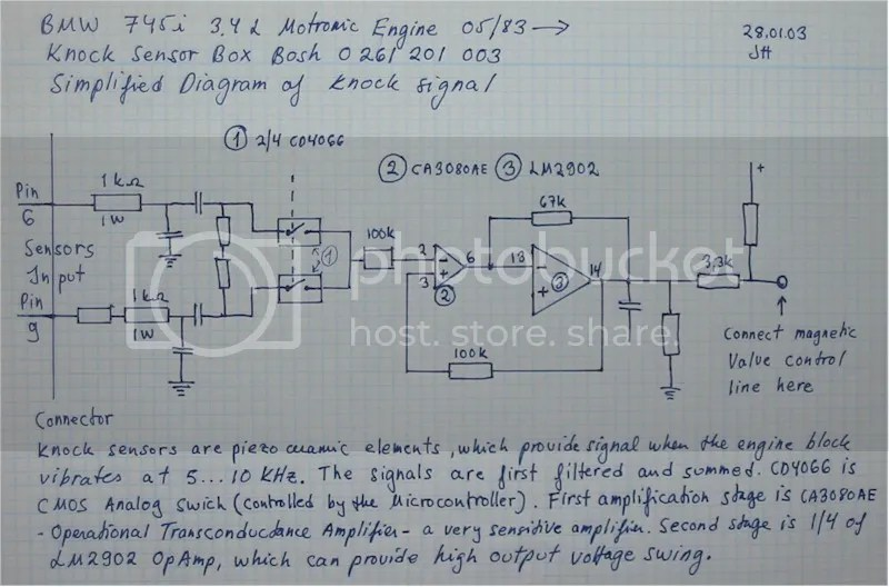 For Electronic Ignition Wiring Diagram Ih Motronic 745i Information Wiring Diagrams Pinouts Etc