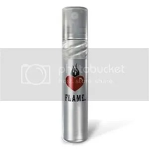 Flame by BK
