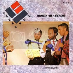 Loose Ends - Hangin' On A String