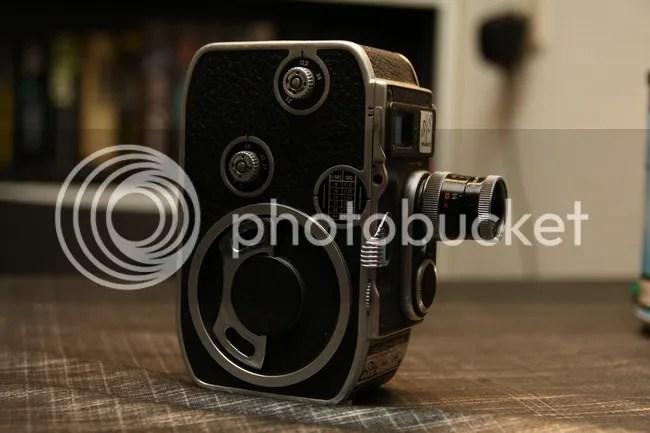 Vijf klassieke camera's te koop (5/5)
