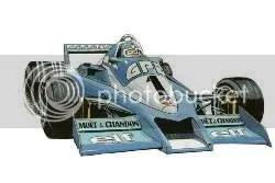 Vaillante F1 '79