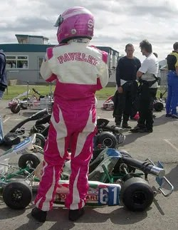 Jade sporting new DPRS overall design