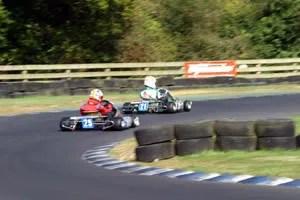Chasing Tom Seddon