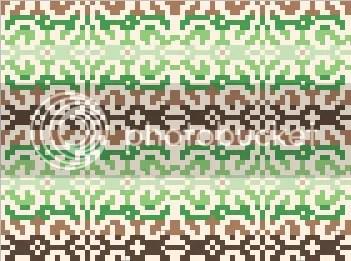 Knitpicks Palette Option 3
