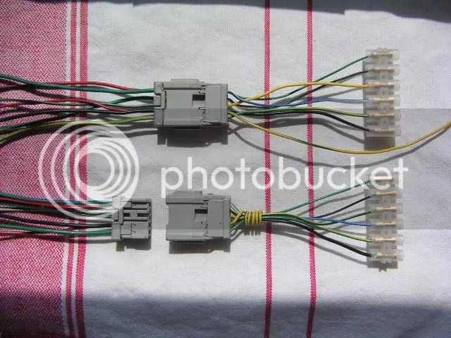 Tow Bar Socket Wiring Diagram