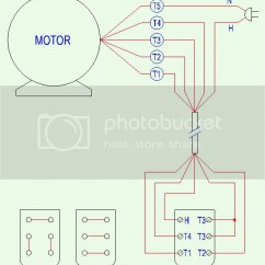 Drum Switch Single Phase Motor Wiring Diagram Circuit Breaker Symbol 3 Diagrams Clicks For On Forward Reverse Reversing