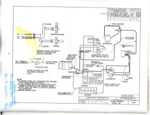 Chris Craft Commander Forum: Help with electrical work