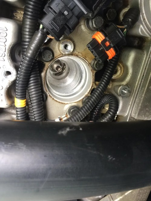 small resolution of and yes i ll look into that fuel filter too although i just