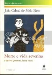 Morte e vida severina e outros poemas para vozes, João Cabral de Melo Neto