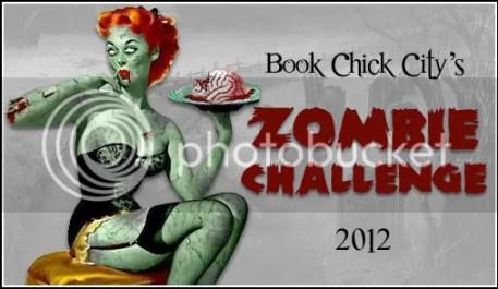 Zombie Challenge 2012