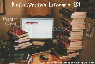 Retrospectiva Literário 2011