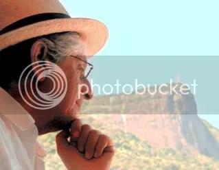 Fernando Gabeira em foto de 2006 de Tasso Marcelo/AE