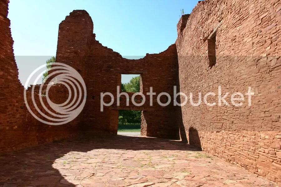 Salinas Pueblo Missions photo Quarai1.jpg