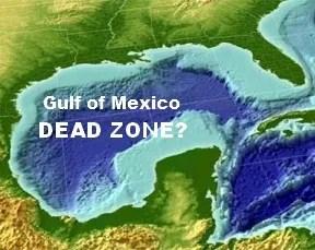 deadzone 1 Too Big to Exist (TBE)   Big Oil