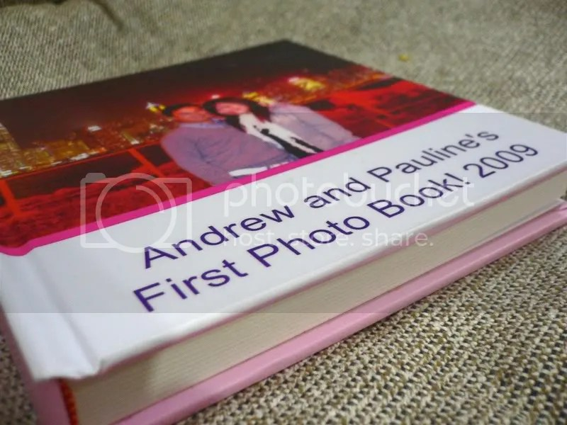 The Pretty Photobook Hardcover