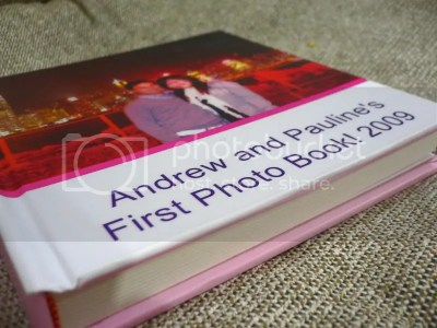 The Pretty Photobook Hardcover