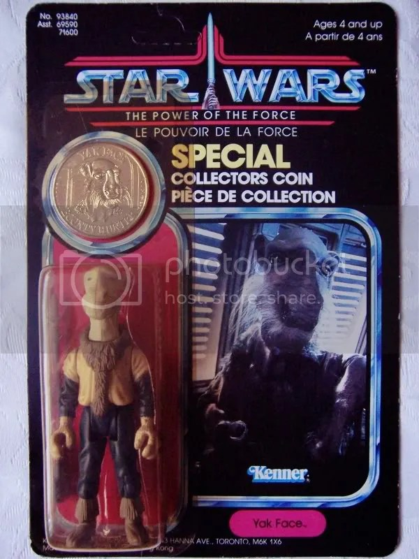Sensible Loose Star Wars Figure #9 2005 Other Action Figures