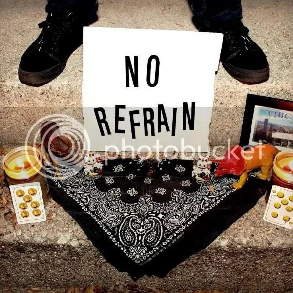 no refrain