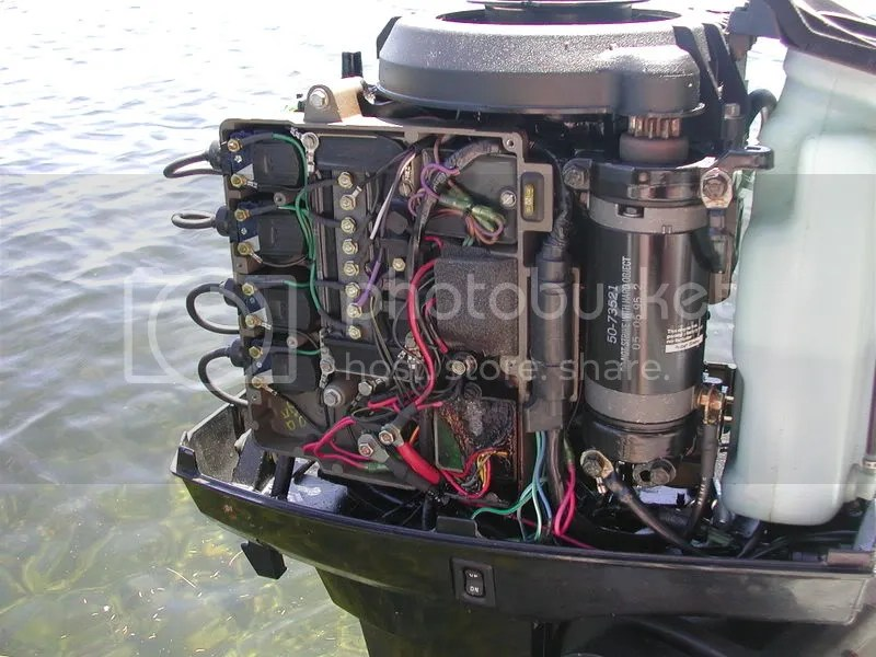 Wiring Diagram Further Diagram Of 1975 Mercury Marine Mercury Outboard