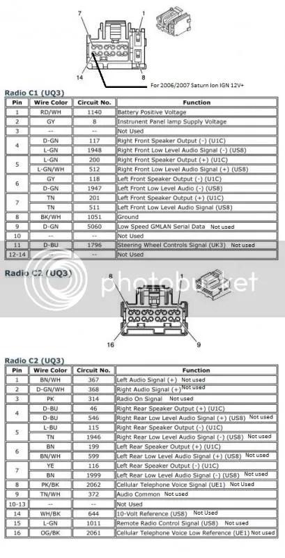 gm delco radio wiring diagram top of foot pontiac color code great installation rh 18 holzseiten de truck codes