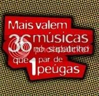 Mais valem 36 Músicas (...)